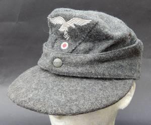 9c55edaf3da A very nice WW2 German kriegsmarine white top