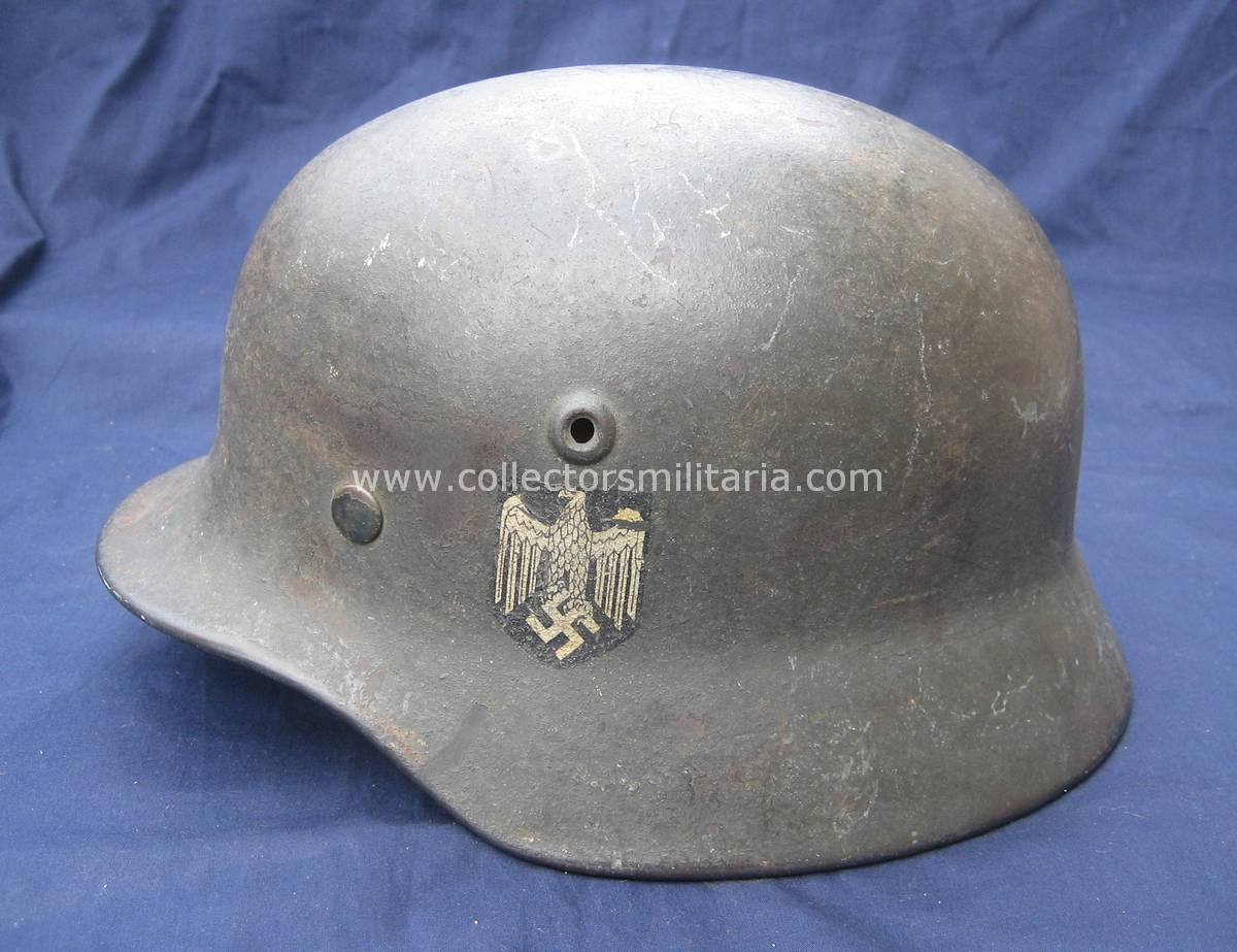 dating army helmets This is a period m1 helmet and a period liner that paratrooper straps have been added find great deals on ebay for m1 helmet in vintage m1 army helmet with rear seam and dating post wwii and that were cut from a us m1 steel helmet the m1 was phased out during the 1 pasgt helmet,[3] which offered increased ergonomics and ballistic.