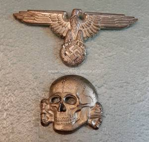 Collectors Militaria Special Items