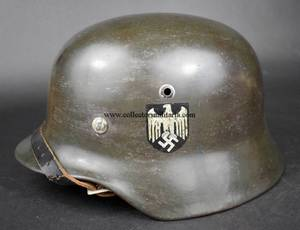 Ww2 Brodie Helmet Markings