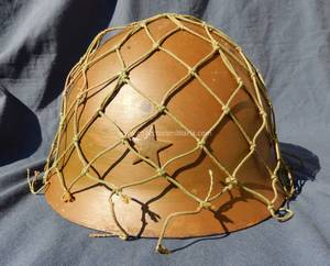 2acfb908f1c One of the nicest WWII Japanese helmets I have ever owned. A Very Nice  Imperial Japanese Army Helmet With Its Original Net. Click on the picture  below to ...
