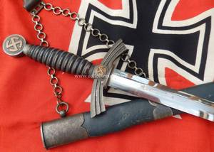Military German, Japanese, Russian Swords & Daggers