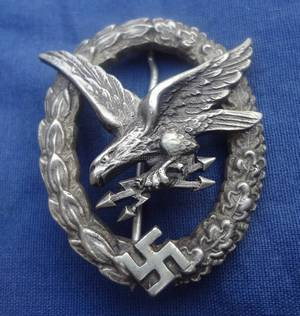 Military medals decorations - German military decorations ww2 ...